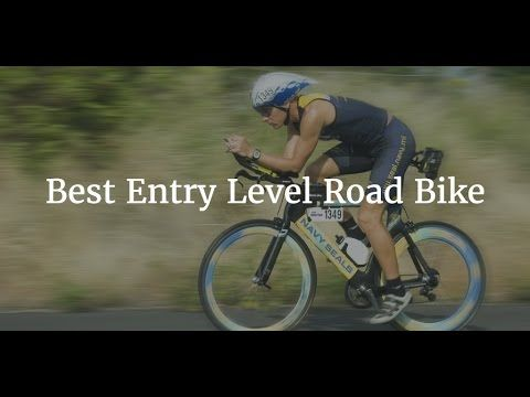 Best Entry Level Road Bike - Reviews