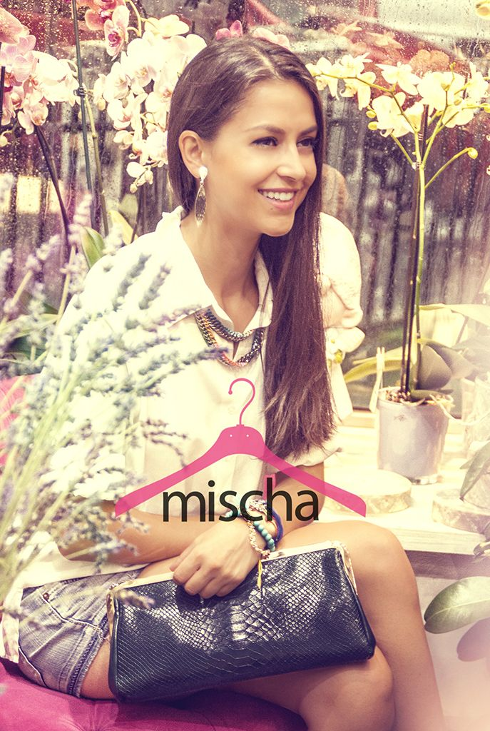 Chic https://www.facebook.com/MischaAccesoriiRO