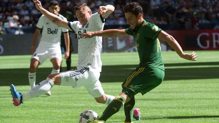 Joshua Clipperton   Caleb Porter spent the last few days trying to patch together a lineup with injuries, suspensions and international duty ravaging his roster. At the final whistle Sunday, the head coach of the Portland Timbers pumped a jubilant and relieved fist in celebration before hugging... - #Fall, #League, #Major, #MLS, #Soccer, #Timbers, #Undermanned, #Whitecaps, #World_News