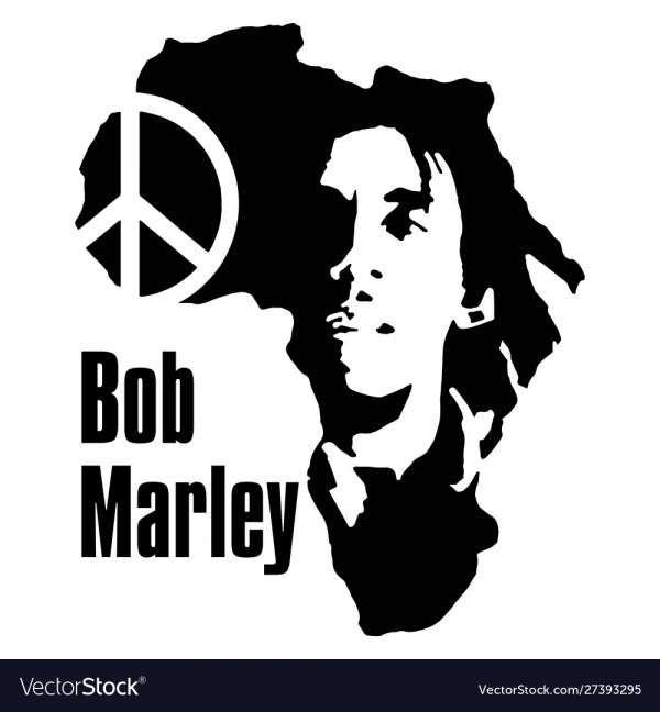 10 Bob Marley Vector Bob Marley Art Bob Marley Tattoo Bob Marley Pictures