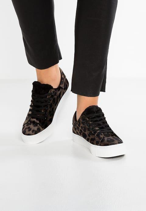 bestil New Look MROAR - Sneakers - stone til kr 199,00 (24-