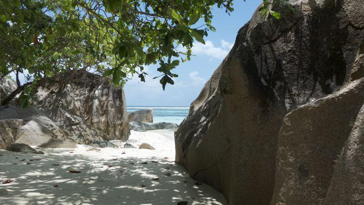 Amazing Seychelles Best 10 Secret Beach