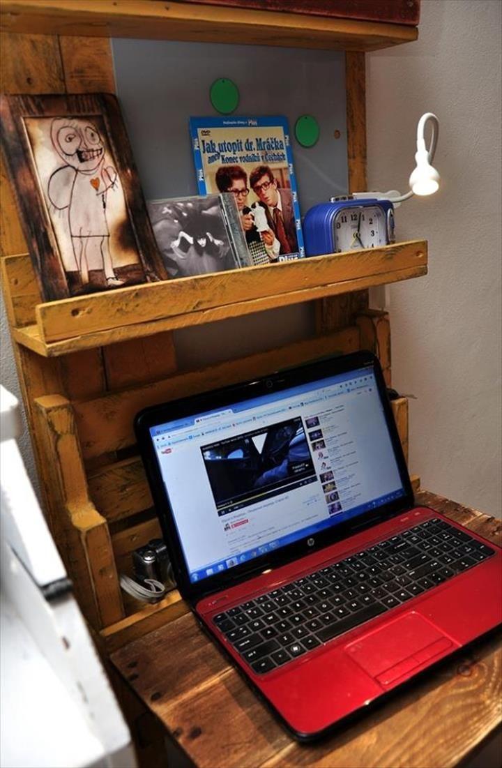 best 20 wall mounted computer desk ideas on pinterest laptop