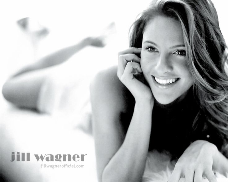 Gallery Actress Epic: Jill Wagner Images
