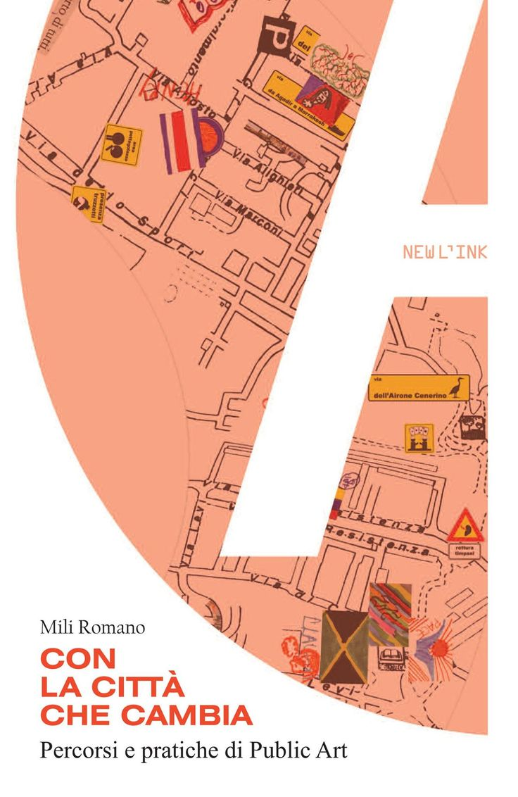 Con la città che cambia /// Mili Romano GaP LIBRI perché seleziona case editrici giovani ed indipendenti per proporre libri di design, architettura, arti visive e cinema da sfogliare ed acquistare in un luogo destinato alla lettura. Una casa senza libri è come una stanza senza finestre.