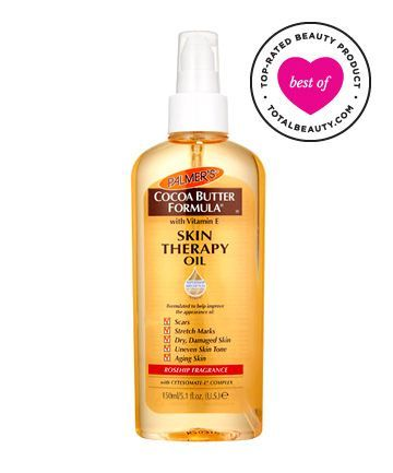 No. 1: Palmer's Cocoa Butter Formula Skin Therapy Oil, $10.99, 9 Best Body Oils