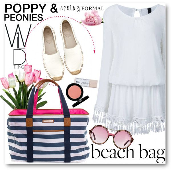 Poppy & Peonies 12 by fashionmonsters on Polyvore featuring Brunello Cucinelli, Armani Beauty and Tom Ford