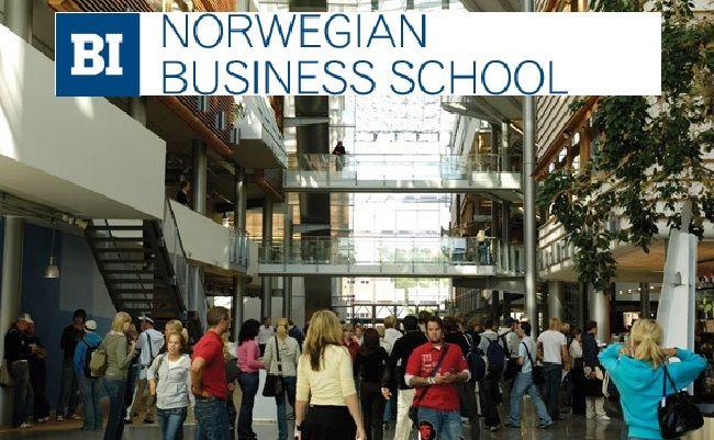 Presidential Scholarships for Norwegian and International Applicants