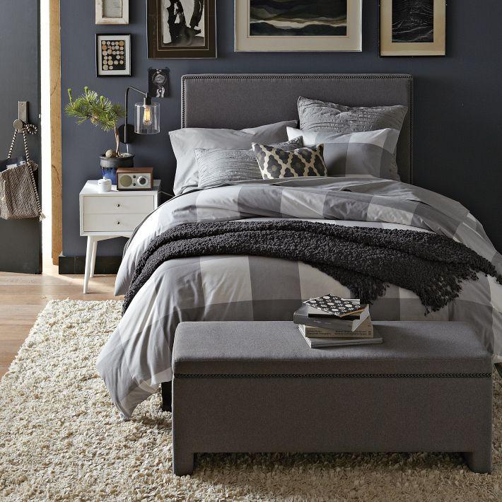 Similar Bedroom Ideas Pinterest Blue Grey Bedrooms