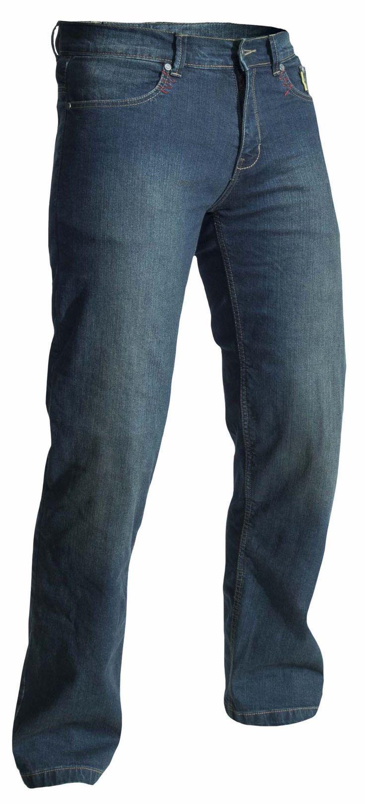 Holen Sie sich RST KEVLAR® Jeans für Motorradfahrer. Dieses gepanzerte Motorrad …   – Motorrad Bild