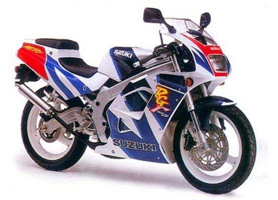 Suzuki tf 125 workshop manual