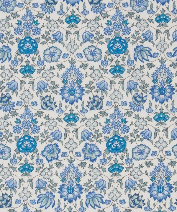 Palampore Tana Lawn Cotton | Liberty Fabrics: English