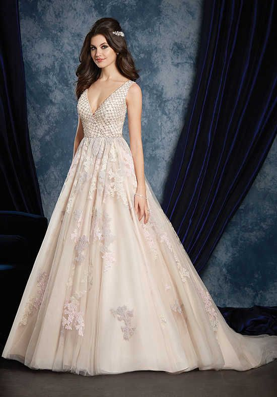 Alfred Angelo Sapphire Bridal Collection 971 Wedding Dress photo