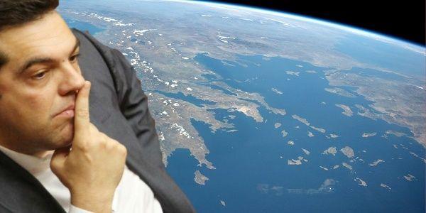 Ξύπνα Ελλάδα επιτέλους!