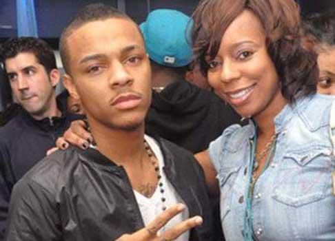 bow wow with mom #MothersDay