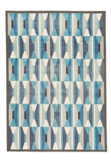 IKEA Fan Favorite VIDSTRUP Rug This 50s Inspired Fave Is Sophisticated And Calm