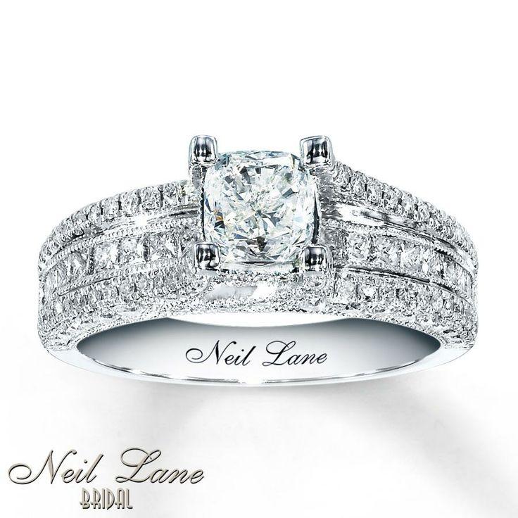 149 best Engagement Rings images on Pinterest Diamond rings