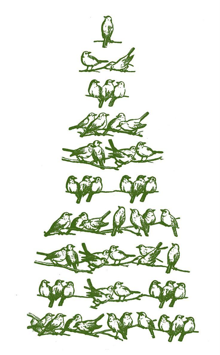 Christmas Tree O' Christmas Tree