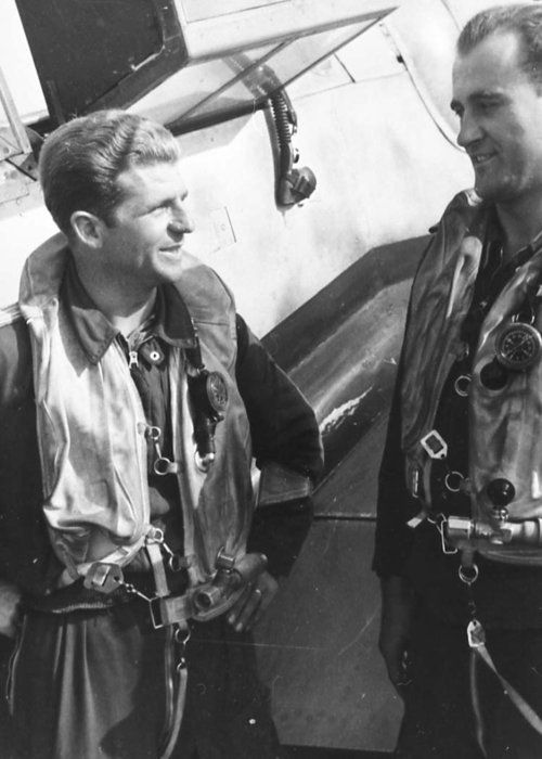 ✠ Kurt Goltzsch (21 November 1912 - 26 September 1944)