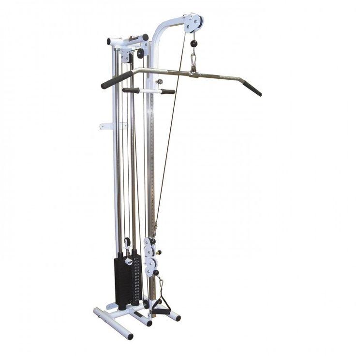 Wall workout equipment everydayentropy