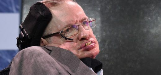 Hawking Solved The Riddle Of Donald Trump's Rise
