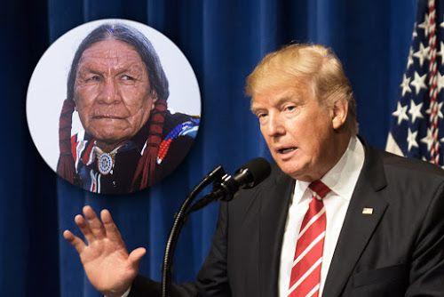 Sie sollen wieder dahin zurück, wo sie hergekommen sind: Zur Stärkung der inneren Sicherheit und zur Bekämpfung von illegaler Einwanderung will US-Präsident Donald Trump rund drei Millionen ...
