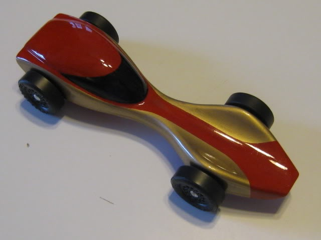 266 Best Pinewood Derby Cars Images On Pinterest