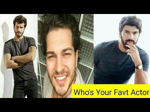 Top 30 Hottest Turkish actors - 2017