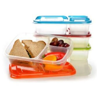 Affordable, Fun School Lunches | Back to School Lunchboxes