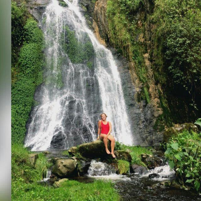 Santa Rosa de Cabal  baños termales  COLOMBIA