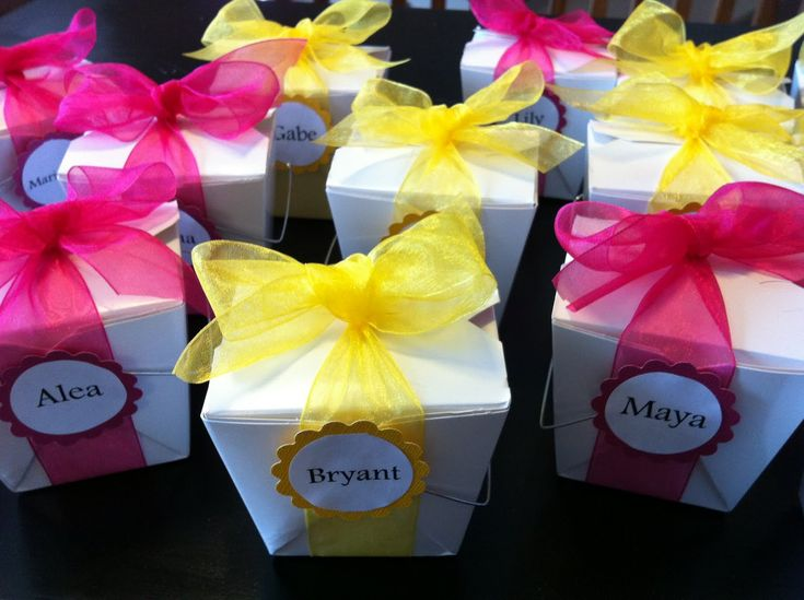 Party Favors For Adults, Party Favors And Birthday Party