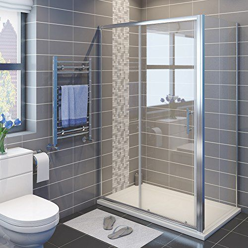 shower cubicles with trays