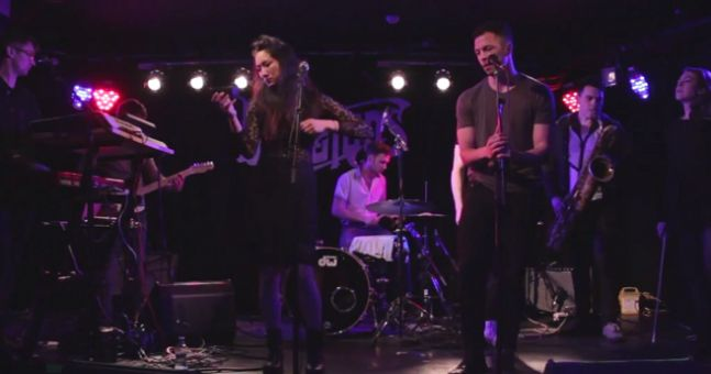 The Sunday Sessions: Brooklyn's San Fermin Perform Single 'Emily' Live At Whelan's