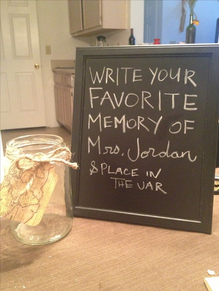Best 25 going away parties ideas on pinterest farwell for Air force decoration writing