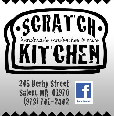Scratch Kitchen | Restaurant, Brunch, Live Entertainment | Salem, MA