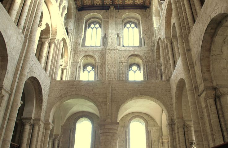 Romanesque Architecture On Pinterest Romanesque The Cathedral And