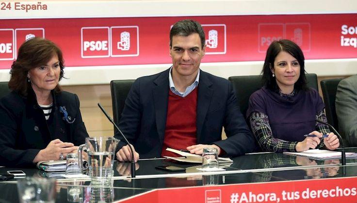 Pedro Sánchez propone actualizar la Carta Magna introduciendo una decena de derechos sociales