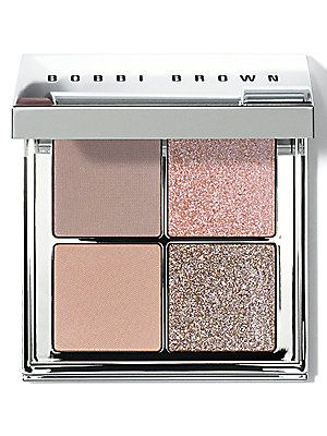Bobbi Brown Nude Glow Eye Palette