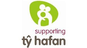 Previously with our mini-jukebox money from Ed's Easy Diner, Bridgend, we're proud to have supported Tŷ Hafan.