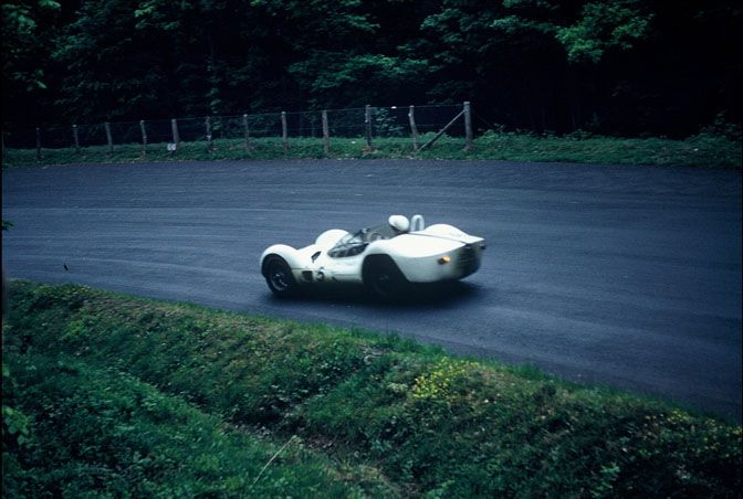 Nürburgring In 1950