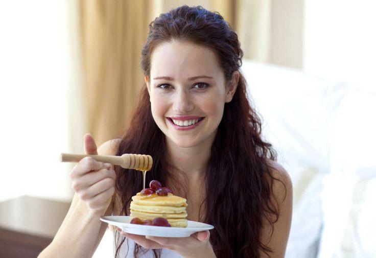 ダイエット中でも我慢しなくていいプロテインパンケーキが気になる