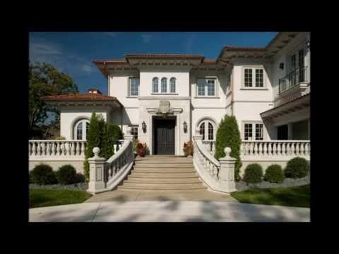 Ide Dekorasi Rumah Mewah Gaya Klasik