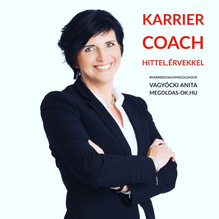 #karriercoachmegoldasok #karrier #coaching #vagyóckianita