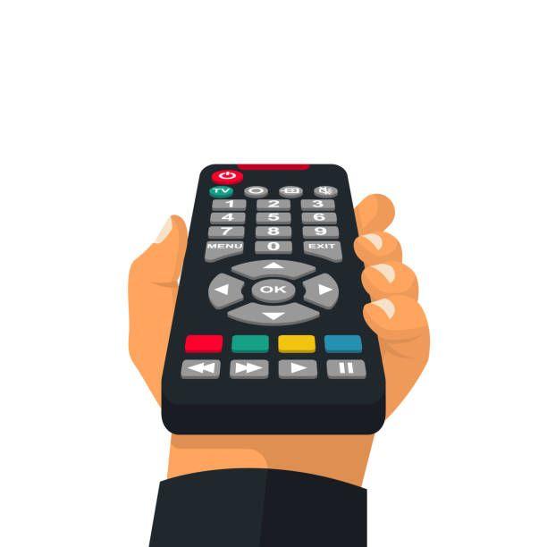 35+ Clipart Remote Control Animated