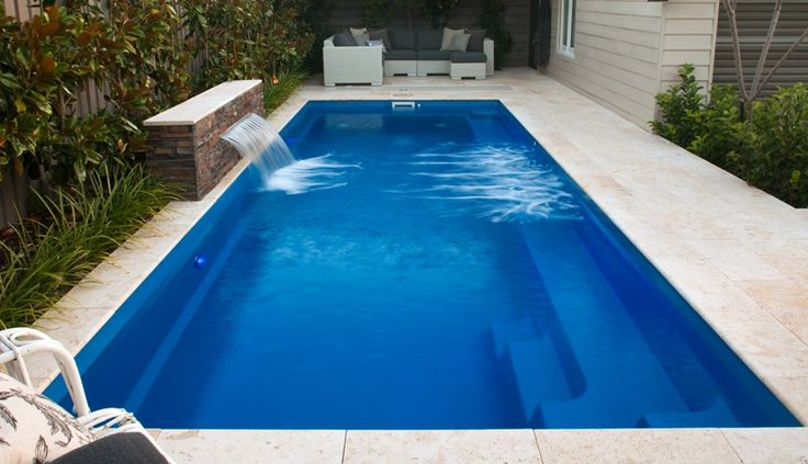 The Harmony Range | Swimming Pools | Fibreglass Pools | Costs | Dealers | Inground