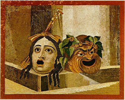 moral lessons in antigone What is the moral lesson being represented in this play 3 do you think that antigone's choice to defy creon shows tragic pride and inflexibility, or heroic.