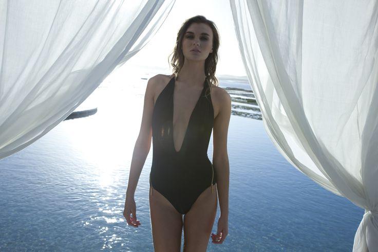 Vita Liberata self tan model