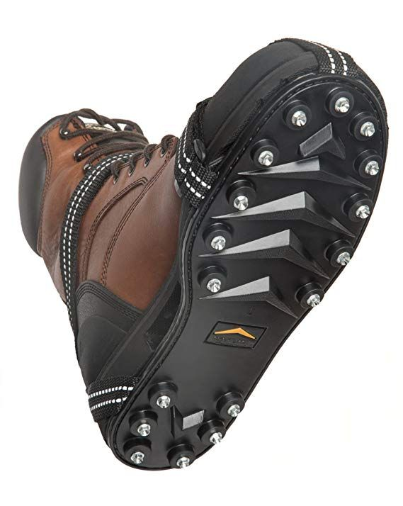 Snow and Ice - Small - Traction cleats