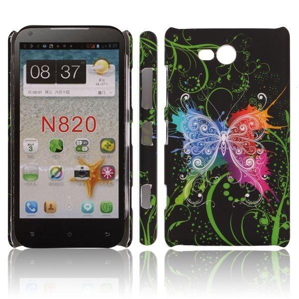 Valentine (Color Fjäril) Nokia Lumia 810-Skal