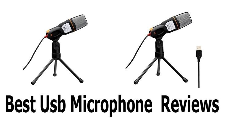This video help you to find Best Usb Microphone in 2017.